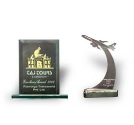 Flamingo Travels Award