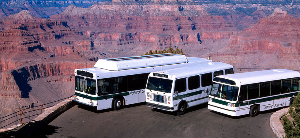 USA holiday tours