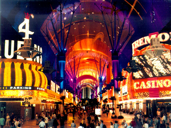 USA Tour Packages from Ahmedabad