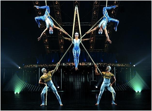 Circus-Styles-in-CIRQUE-DU-SOLEIL