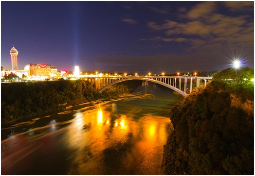 Rainbow-Bridge-in-Niagara-Falls