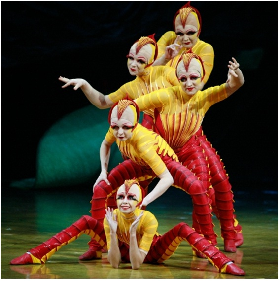 Theatrical-Group-of-CIRQUE-DU-SOLEIL