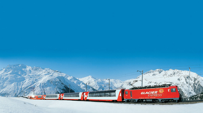 Switzerland tour packages from Ahmedabad