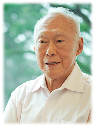 Lee-Kuan-Yew-Singapore-Leader