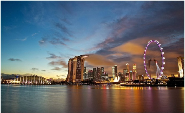 Singapore tour packages from Ahmedabad