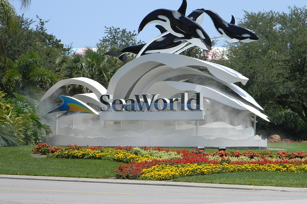 Sea-World