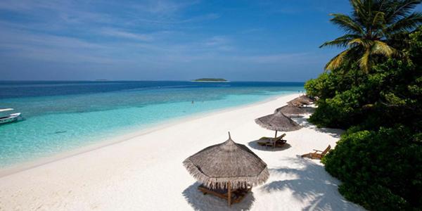 Best Beaches in Maldives