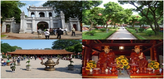 Vietnam Cambodia packages