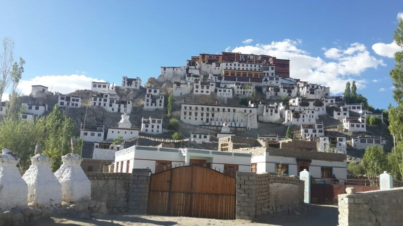 Leh Ladakh holiday tours