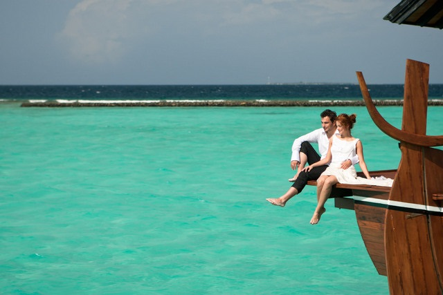 Maldives tour packages from Mumbai