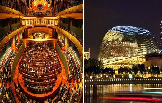 Singapore tour packages from Mumbai