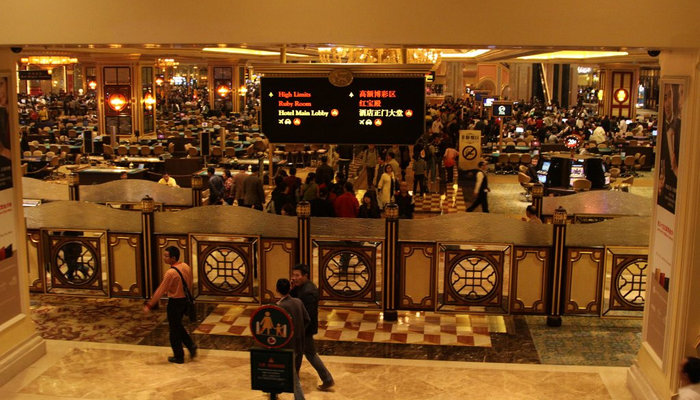 Hong Kong Macau tour packages from Ahmedabad