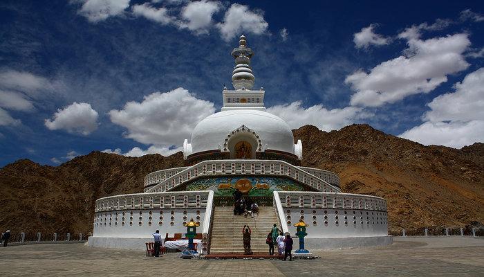 Leh-Ladakh tour packages