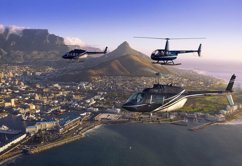 South Africa tour packages from Mumbai