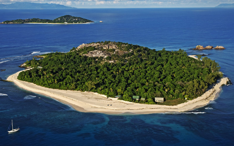 Seychelles holiday tours