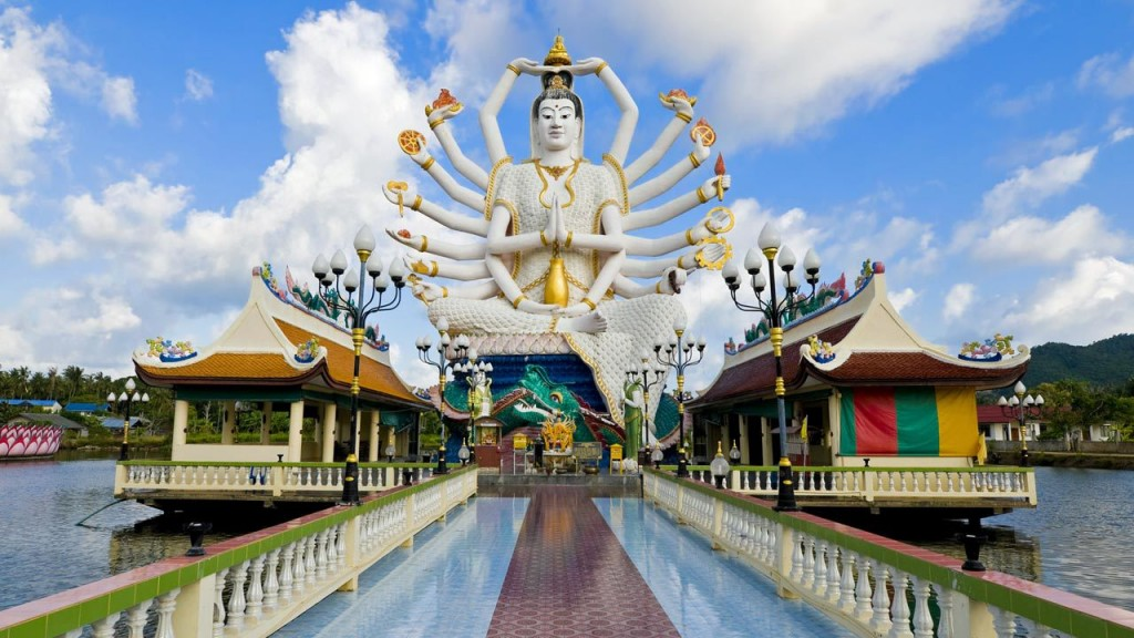 Thailand tour packages from Mumbai