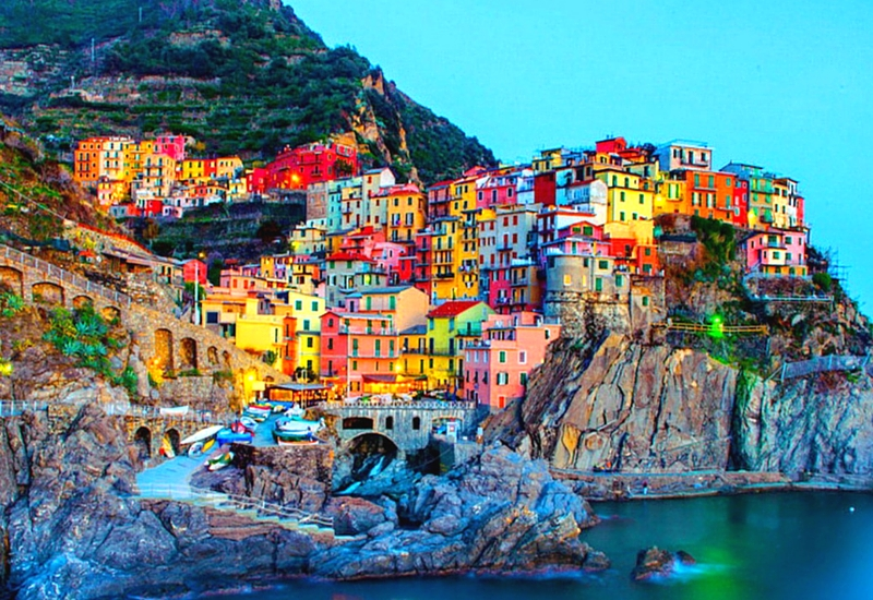 Europe tour packages from Ahmedabad