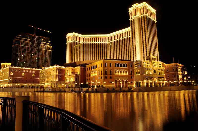 Macau packages