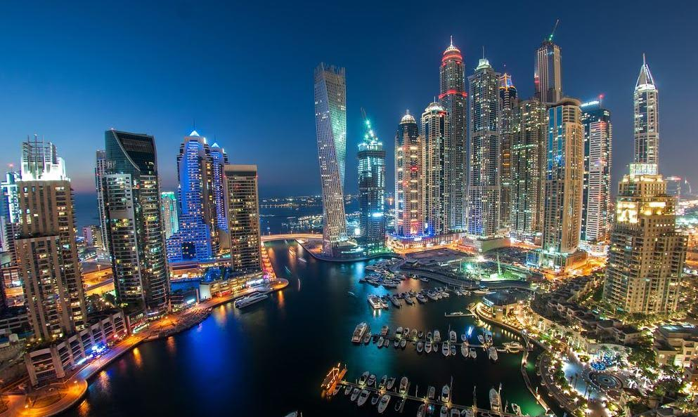 Dubai holiday tours