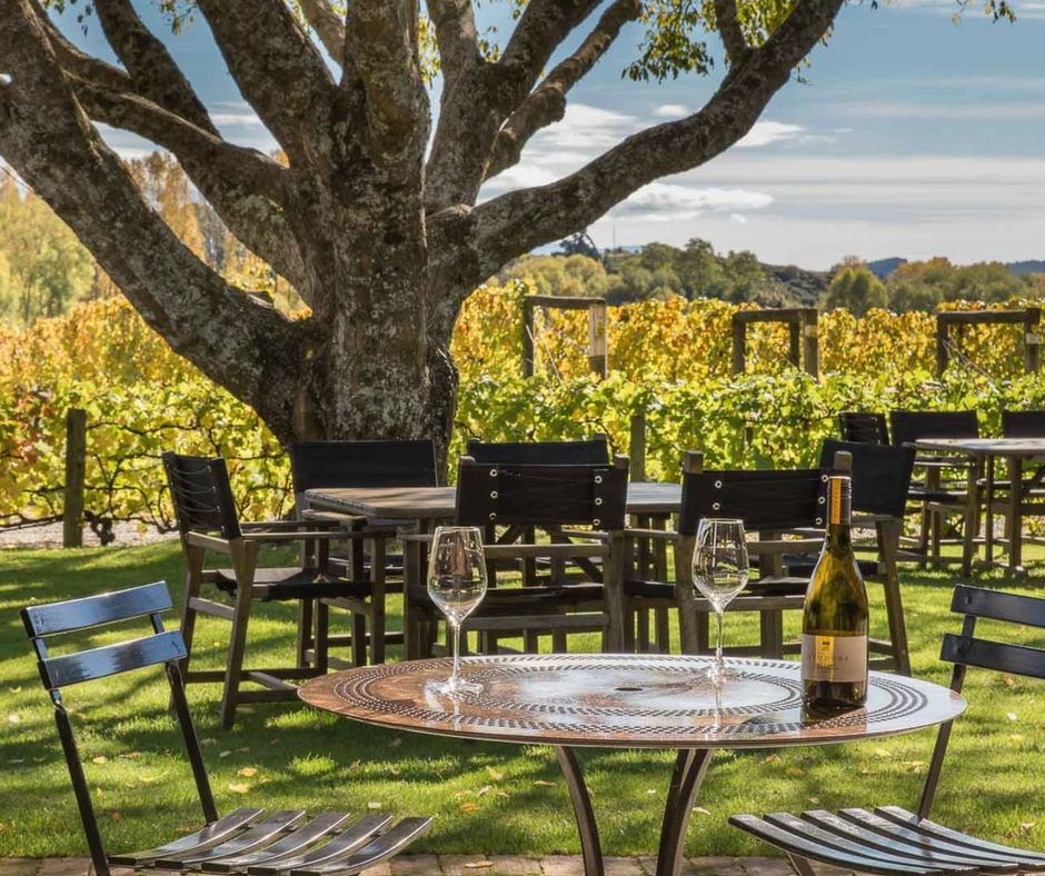 Dine with some Wine in New Zealand with Flamingo Travels