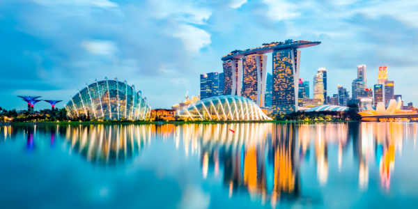 Singapore packages from India