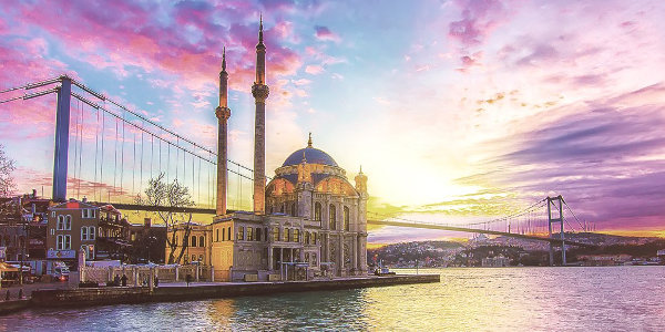 turkey tour packages from ahmedabad