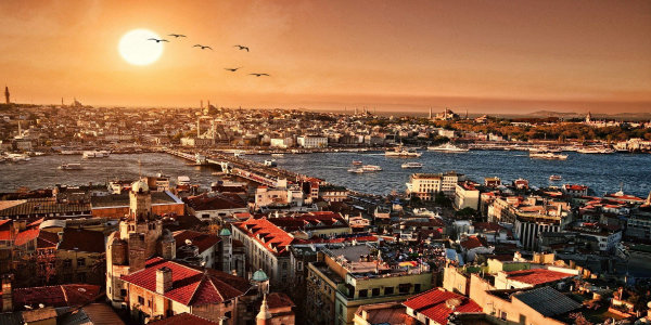 turkey tour packages