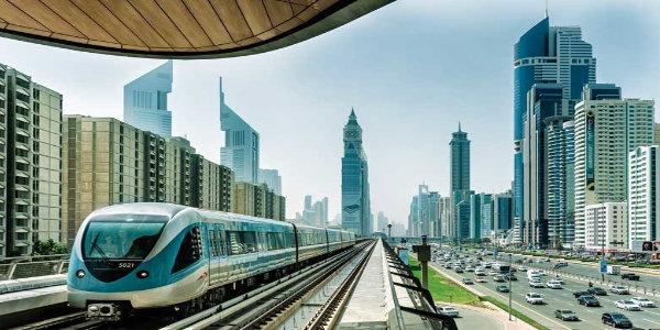 Dubai tour packages from Mumbai