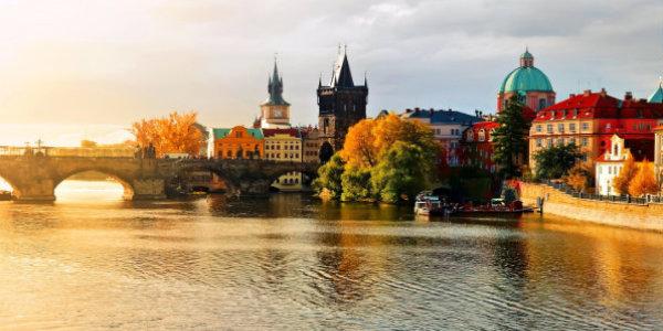 East Europe Tours