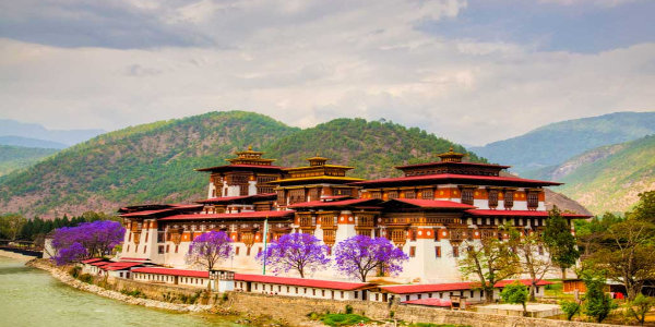Bhutan Holiday Package