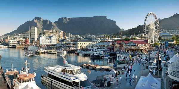 South Africa holiday tours