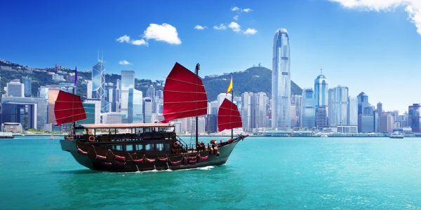 Hong Kong holiday packages