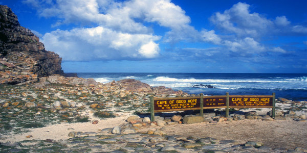 South Africa holiday tour packages