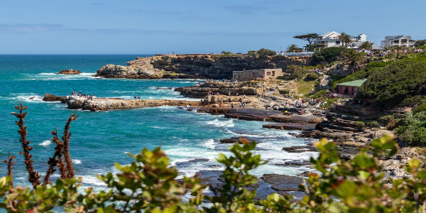South Africa holiday tour