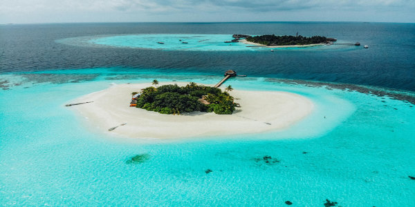 Maldives tour packages from India