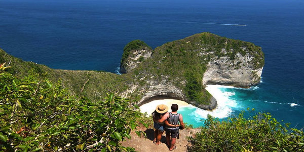 Bali Honeymoon Tour Packages