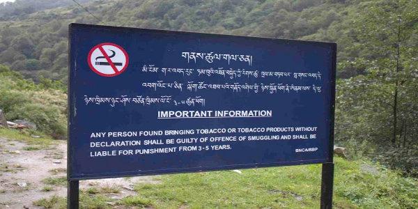 Bhutan tour packages from Mumbai