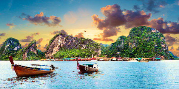 Southeast Asia tour packages