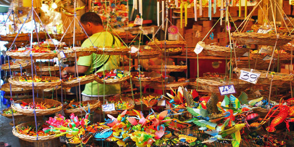 Thailand holiday packages from Mumbai