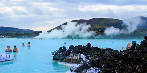 Iceland tour packages from Ahmedabad