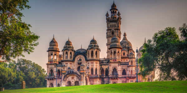 trip to Gujarat