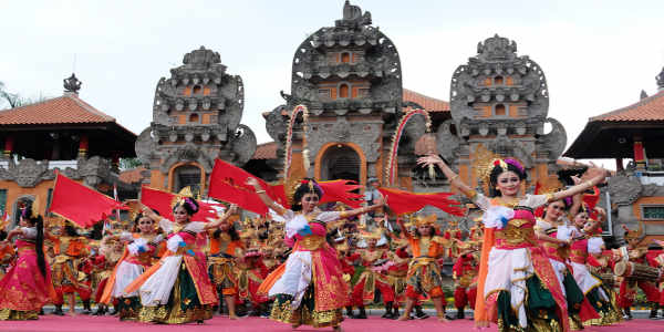 Bali tour packages from Ahmedabad