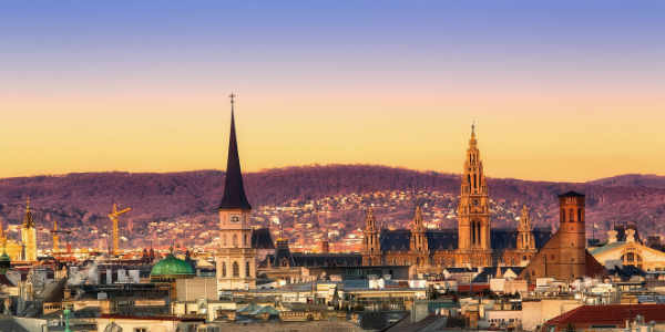 Austria tour packages
