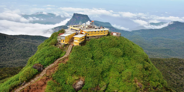 tour to Sri Lanka