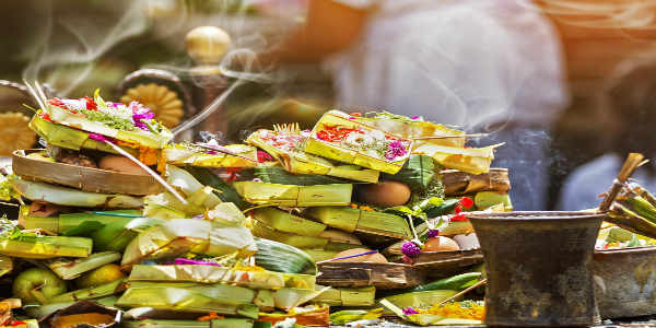 Bali tour packages from Mumbai