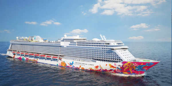 Cruise tour packages from Mumbai