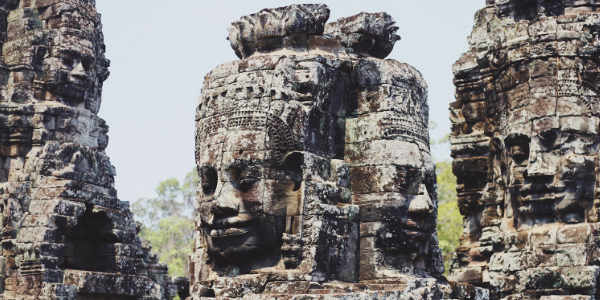 Cambodia tour packages