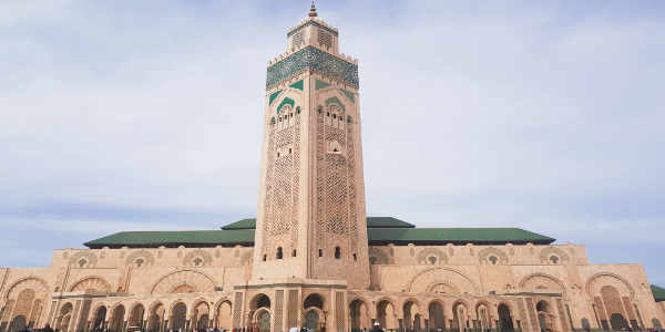Morocco tour packages