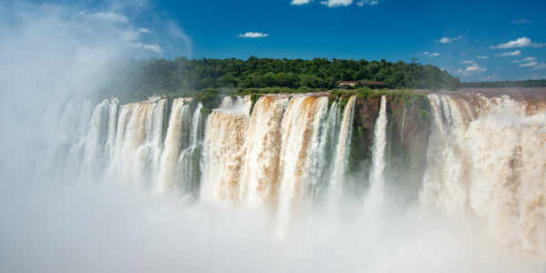 South America tour packages