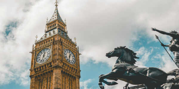 London tour packages